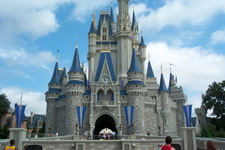 Budget Disneyland Vacations