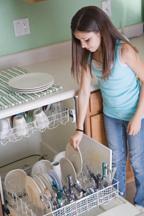 The Chore Wars
