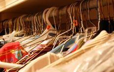 Closet Storage Ideas