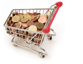 Frugal Grocery Shopping